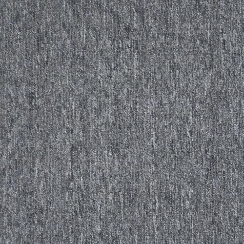 gris claro - Alfombra Gris